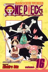 One Piece Volume 16