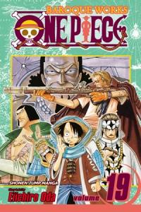 One Piece Volume 19