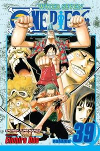 One Piece Volume 39