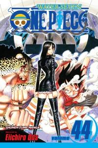 One Piece Volume 44