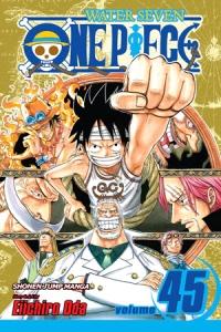 One Piece Volume 45