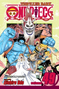 One Piece Volume 49