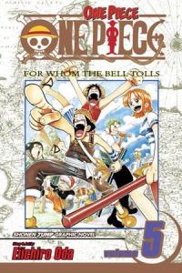 One Piece Volume 5
