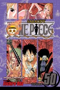 One Piece Volume 50