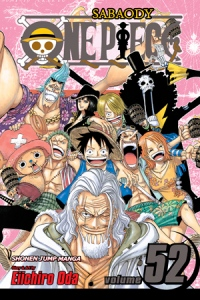 One Piece Volume 52