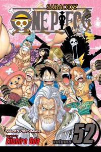 One Piece Volume 52