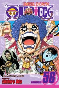One Piece Volume 56