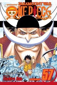 One Piece Volume 57