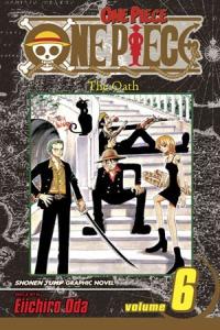 One Piece Volume 6