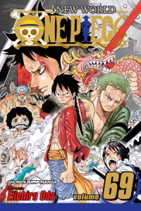 One Piece Volume 69