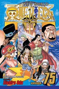 One Piece Volume 75