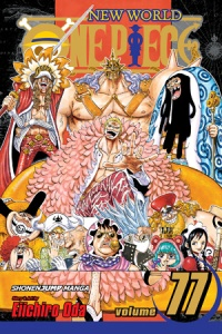 One Piece Volume 77