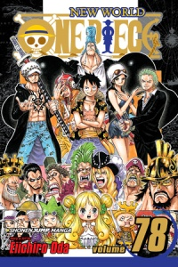 One Piece Volume 78